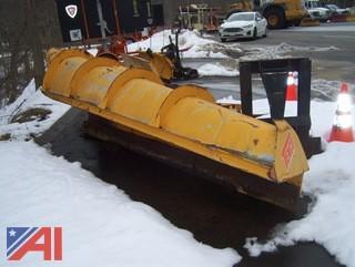 Tenco 11' Plow