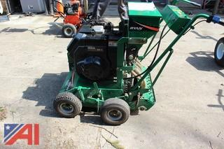 Ryan Mataway Overseeding Machine