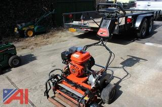 Jacobsen Eclipse Putting Green Reel Mower