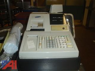 (#31) Samsung Cash Register