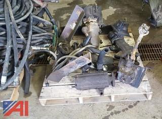 Hydraulic Pumps & Drive Units