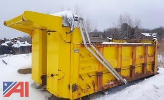 2006 16' Beau-Roc Dump Box