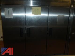 (#69) Safe Temp Refrigerator