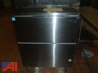 (#70) Norlake Refrigeration Unit