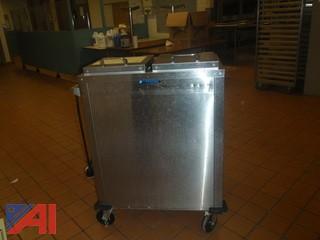 (#75) Lakeside Plate Cart