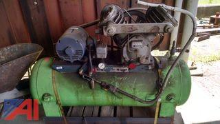 Ingersoll Rand Air Compressor #255