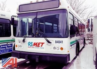 2005 Eldorado EZ Rider II Bus