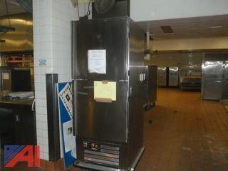 (#73) Traulsen Refrigerator