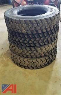 Bridgestone L320 Drive Tires