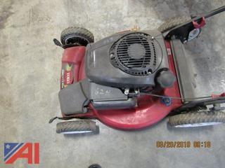 Toro Push Mower