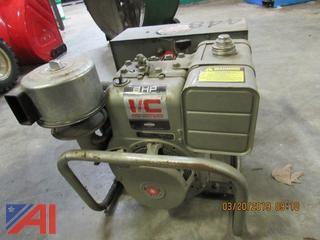 Wingo Generator