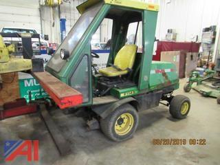 John Deere F1145 Mower with Attachments