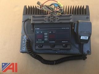 General Electric Mobile Radio