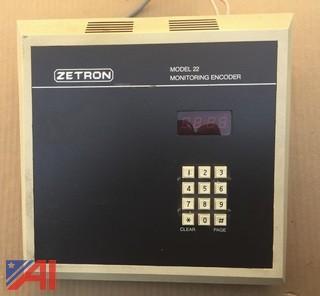 Zetron 22 Encoder