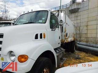 2006 Sterling L7500 Garbage Truck