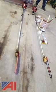 Shindaiwa Pole Saws & Parts