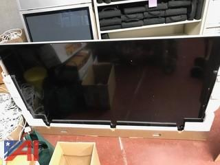 "70"" Sharp TV"