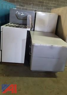 Kenmore Gas Stove & More