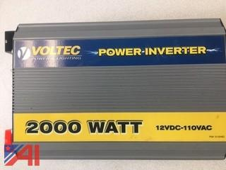 Voltec Power Inverter