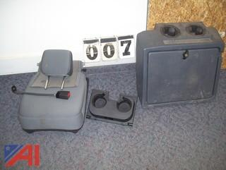 Ford/Backhoe Parts