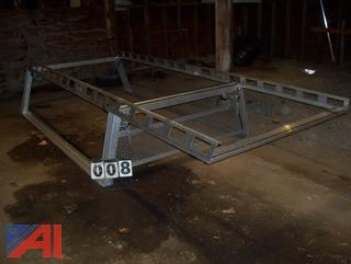 Systems One Ladder Rack