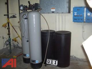 Water Soft Water System