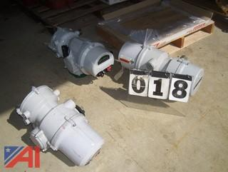 RoTork Water Valve Actuators