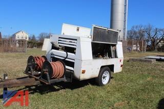 Sullivan-Palatek D185Q Compressor