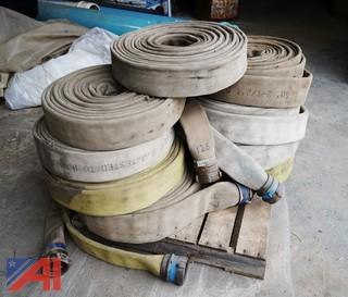 """2 1/2"""" Water Hoses"""