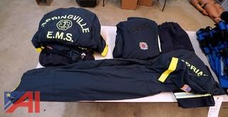 EMS Jump Suits and More