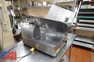 Hobart #1712 Automatic Meat Slicer