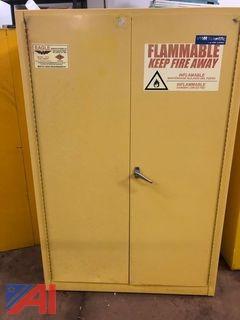 Eagle 4510 Safety Storage Cabinet