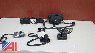 Cameras and Cases