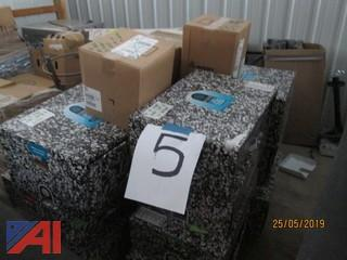 Pallets of Foss Science Kits