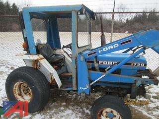 1994 Ford Tractor