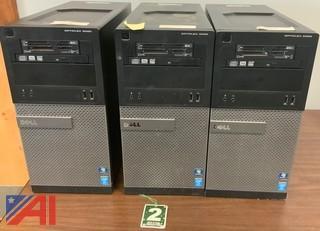 Dell Optiplex 3020 Computers