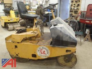 1987 Beuthling B50-111 - 1 Ton Roller