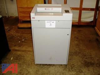 Shredmaster 7160X Paper Shredder