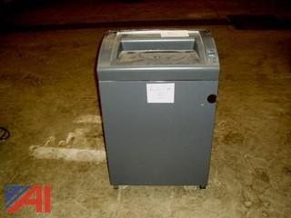 Shredmaster 5020S Paper Shredder