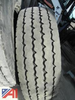 315/80R22.5 Tires