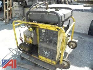 Dayton Generator, Model #3W017E