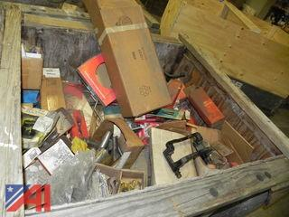 (#1) Large Lot of Automotive Parts and More