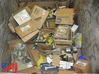 (#2) Large Lot of Automotive Parts and More