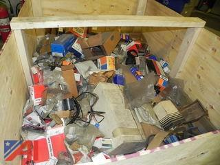 (#3) Large Lot of Automotive Parts and More