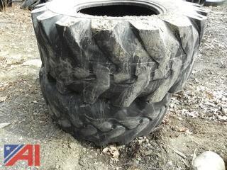 19.5-24 Tires
