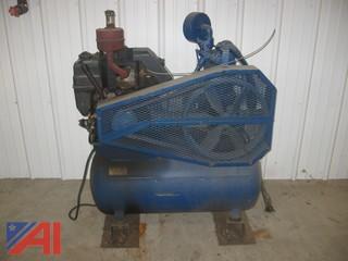 CM Air Compressor