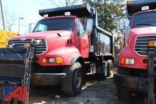 2003 Sterling LT9500 Dump Truck
