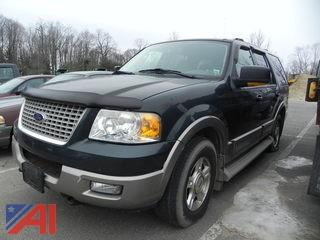 #15 2003 Ford Eddie Bauer Expedition