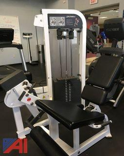Life Fitness - Leg Extension
