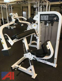 Life Fitness - Tricep Extension